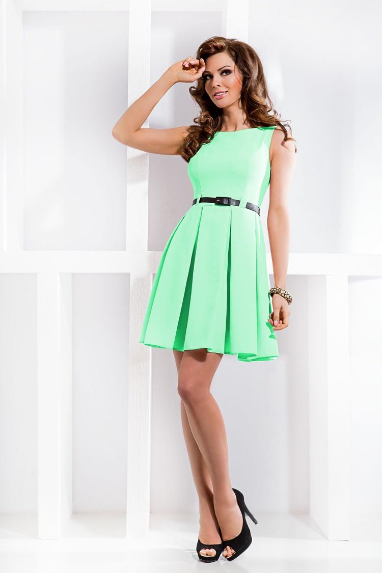 Společenské šaty  model 39888 Numoco