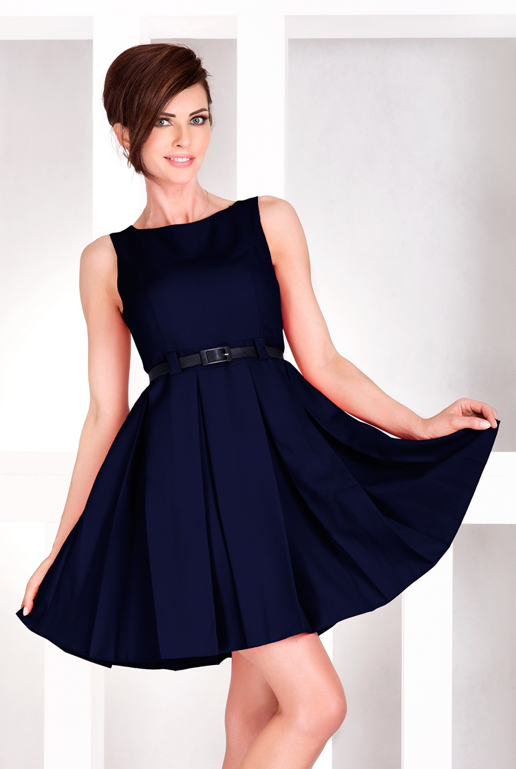 Společenské šaty  model 39898 Numoco