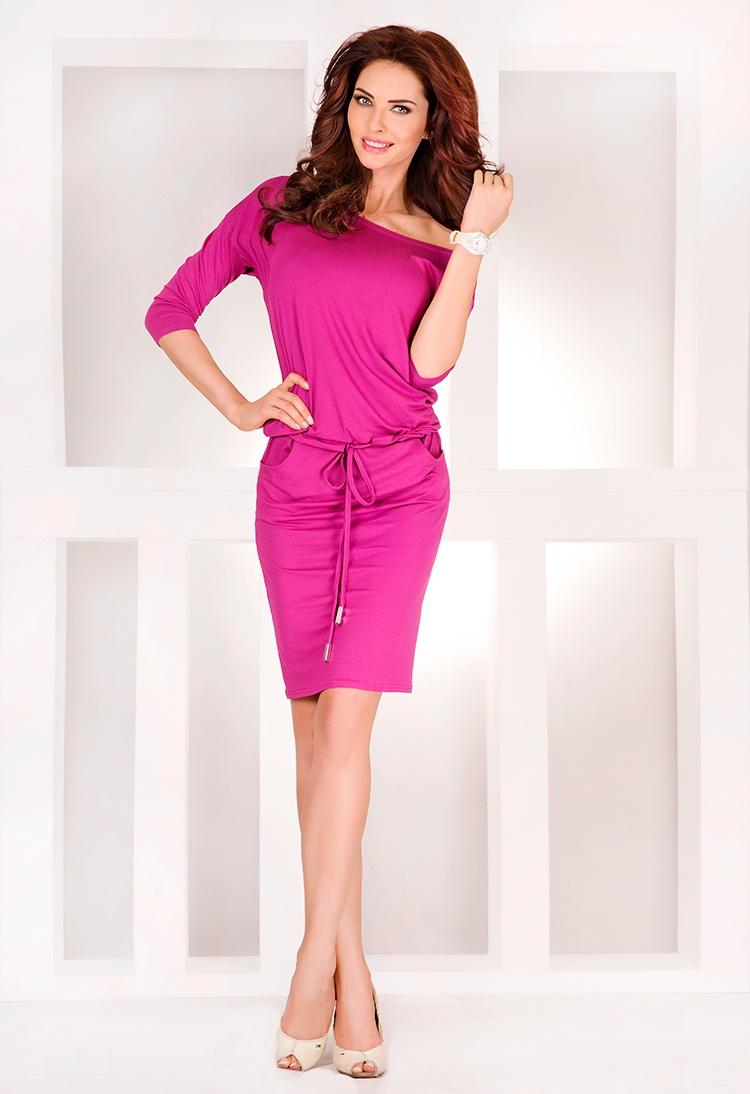 Denní šaty  model 39905 Numoco