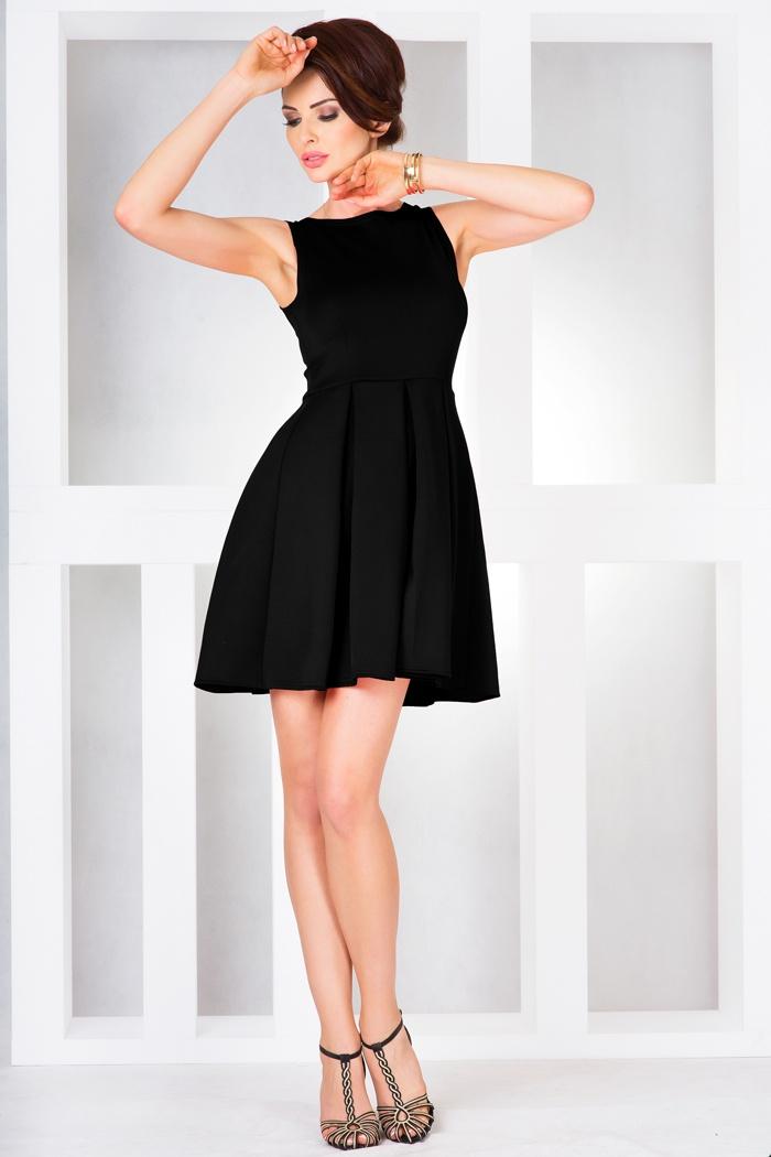 Večerní šaty  model 39911 Numoco