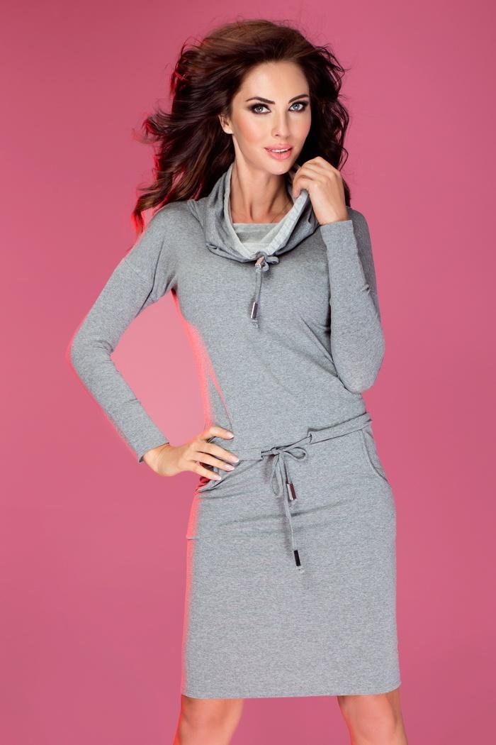 Denní šaty  model 39933 Numoco