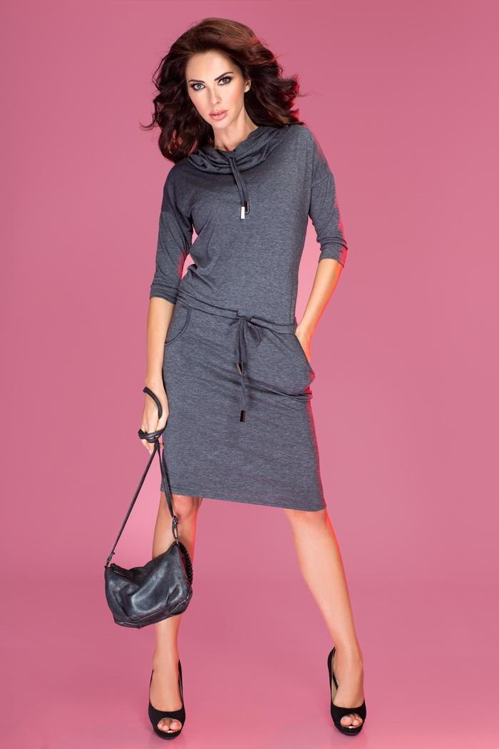 Denní šaty  model 39936 Numoco