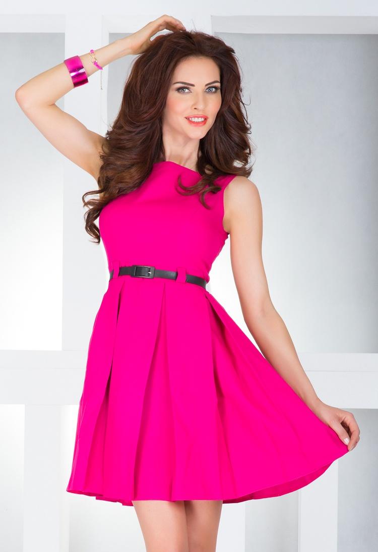 Společenské šaty  model 39941 Numoco