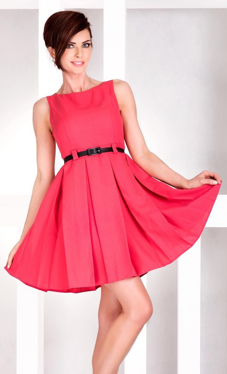 Společenské šaty  model 39942 Numoco