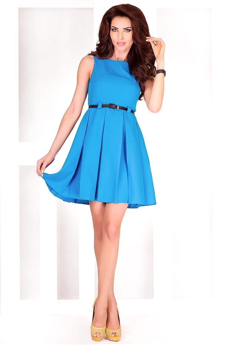 Společenské šaty  model 39943 Numoco