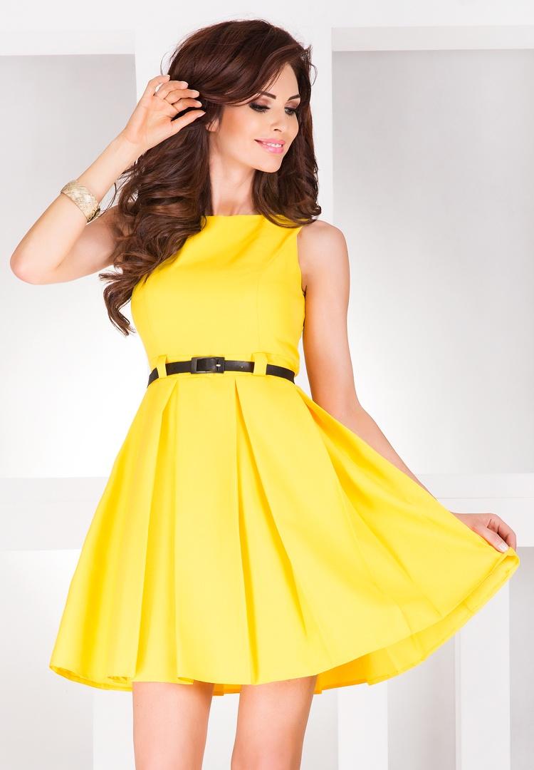 Společenské šaty  model 39944 Numoco