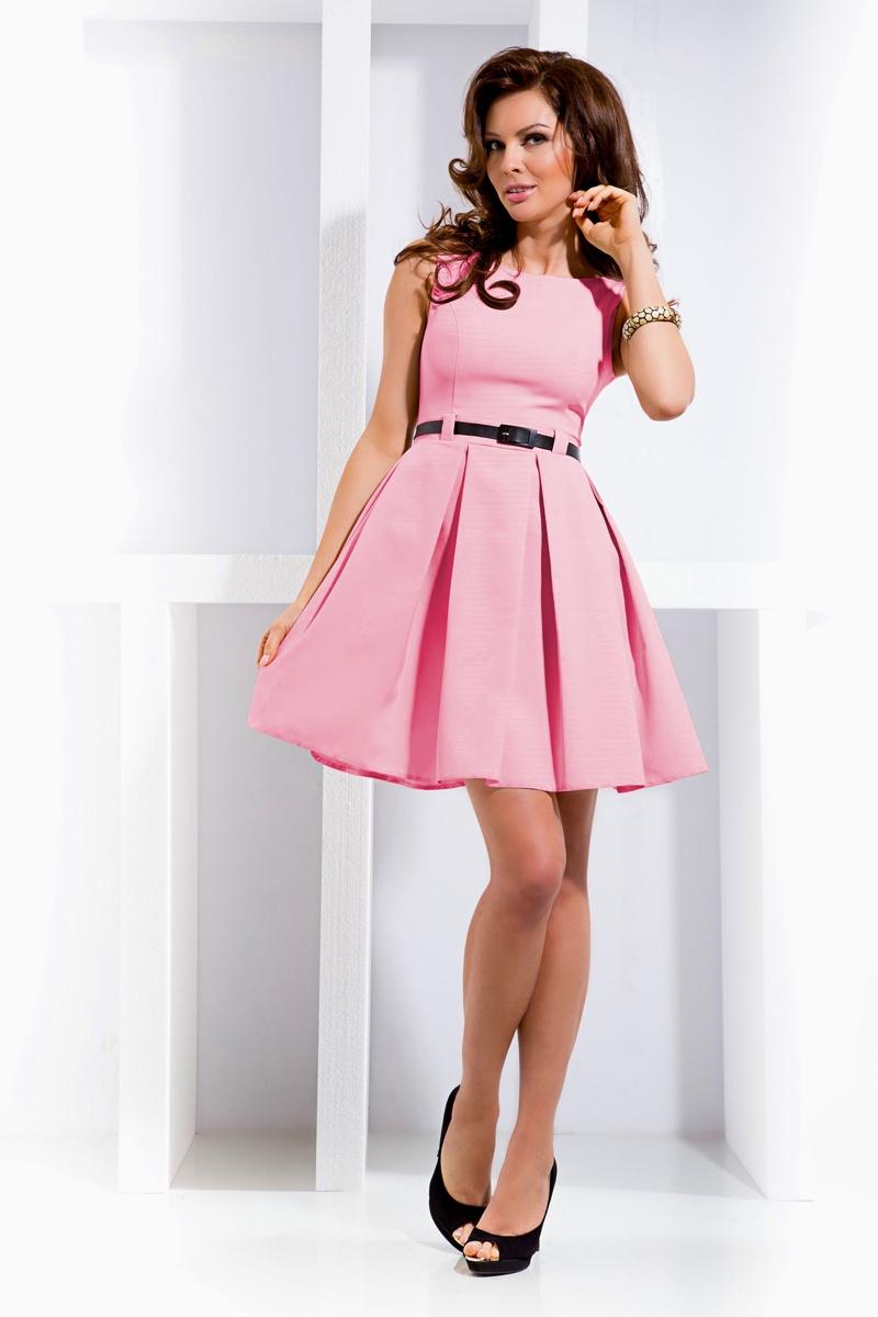 Společenské šaty  model 39945 Numoco