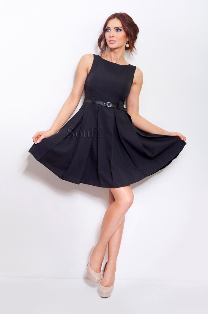 Společenské šaty  model 39951 Numoco