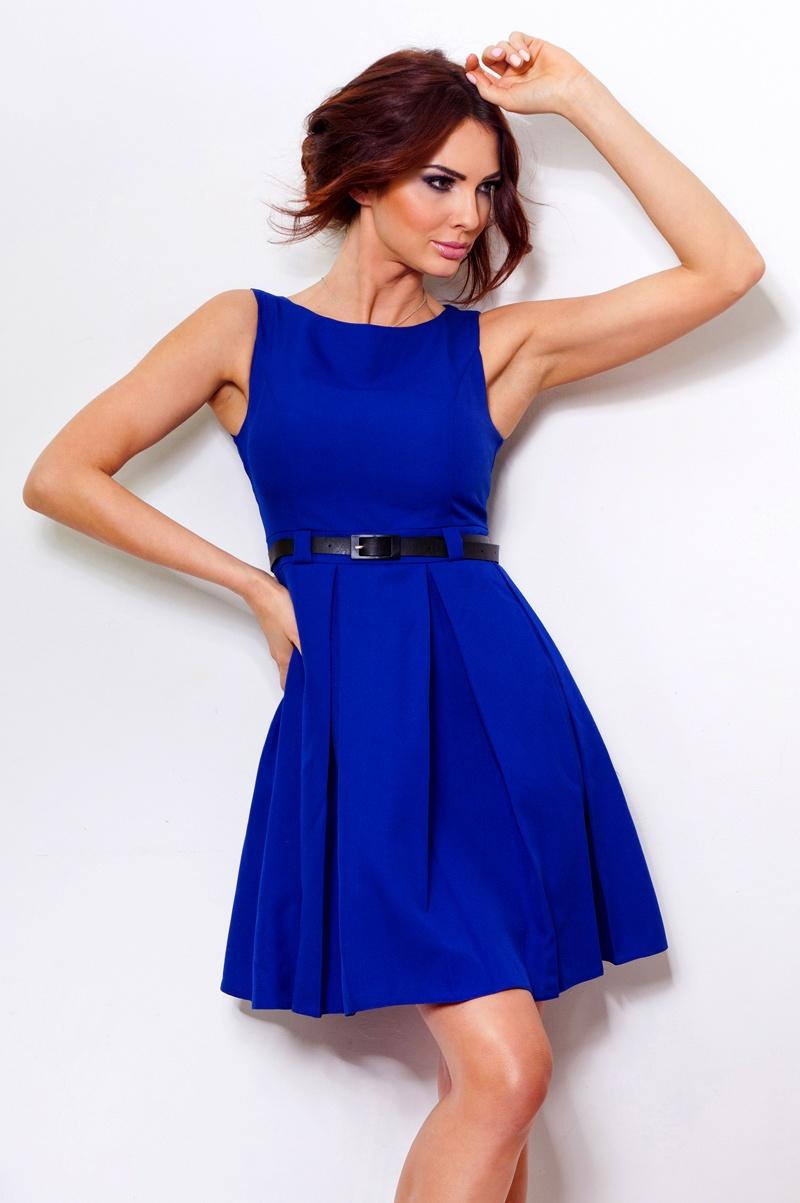 Společenské šaty  model 39952 Numoco