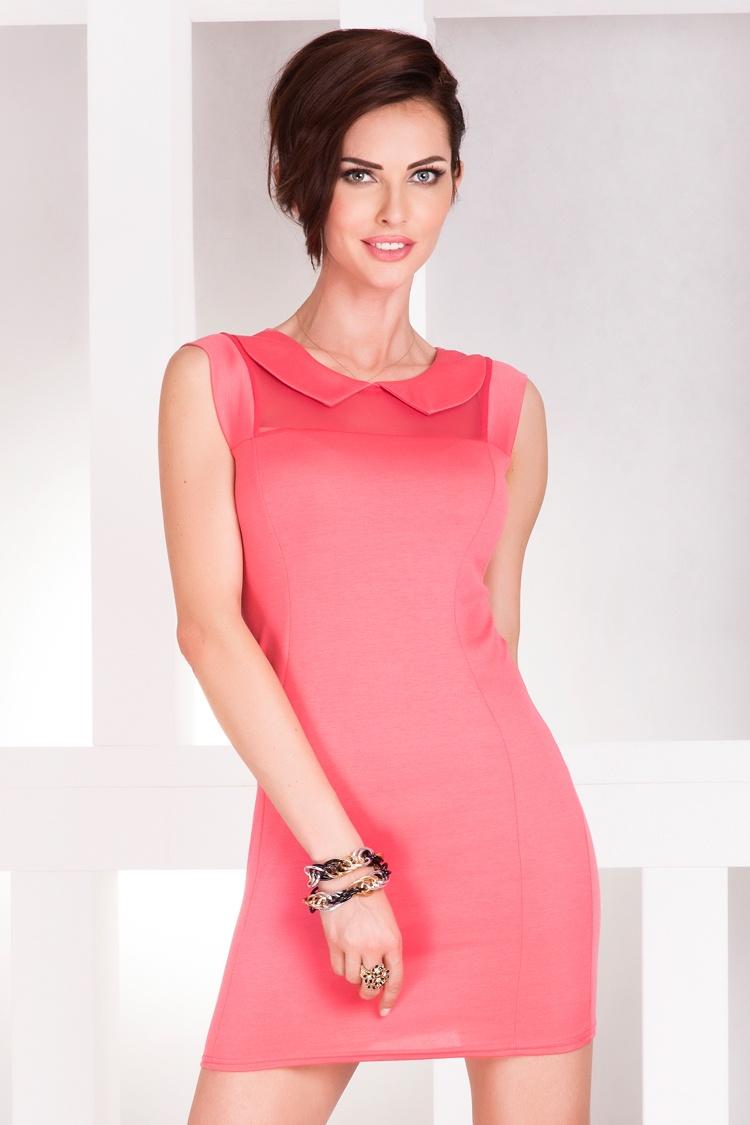 Večerní šaty  model 39970 Numoco
