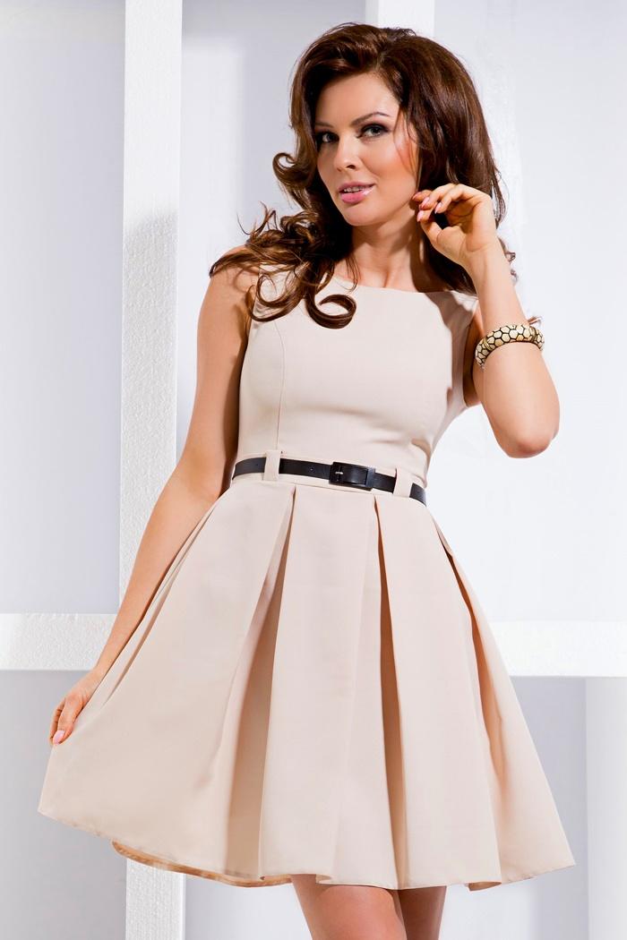 Společenské šaty  model 39977 Numoco