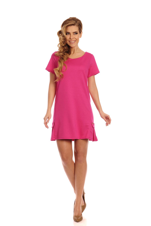 Denní šaty  model 40013 Lemoniade