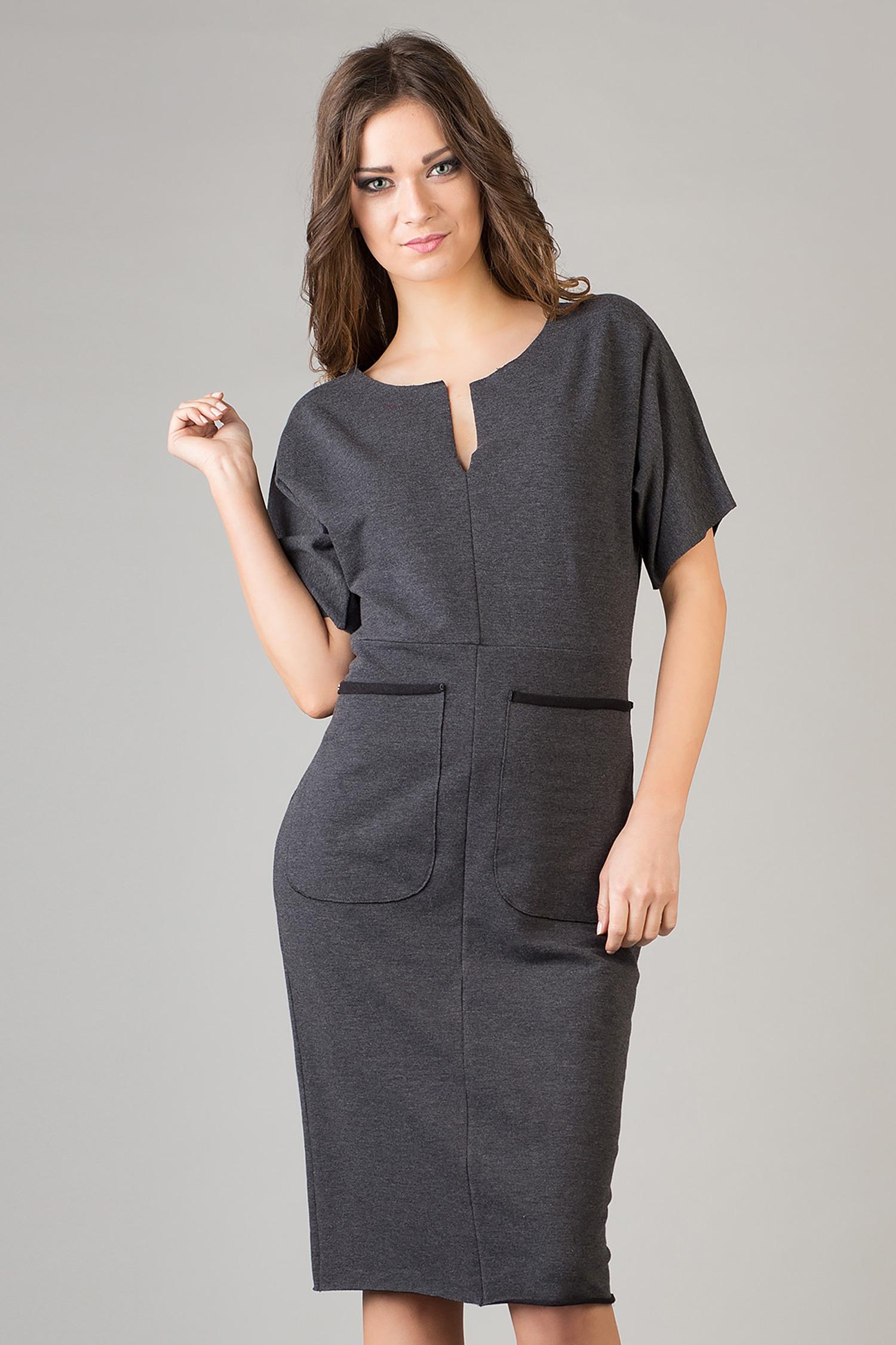 Denní šaty  model 39084 Tessita