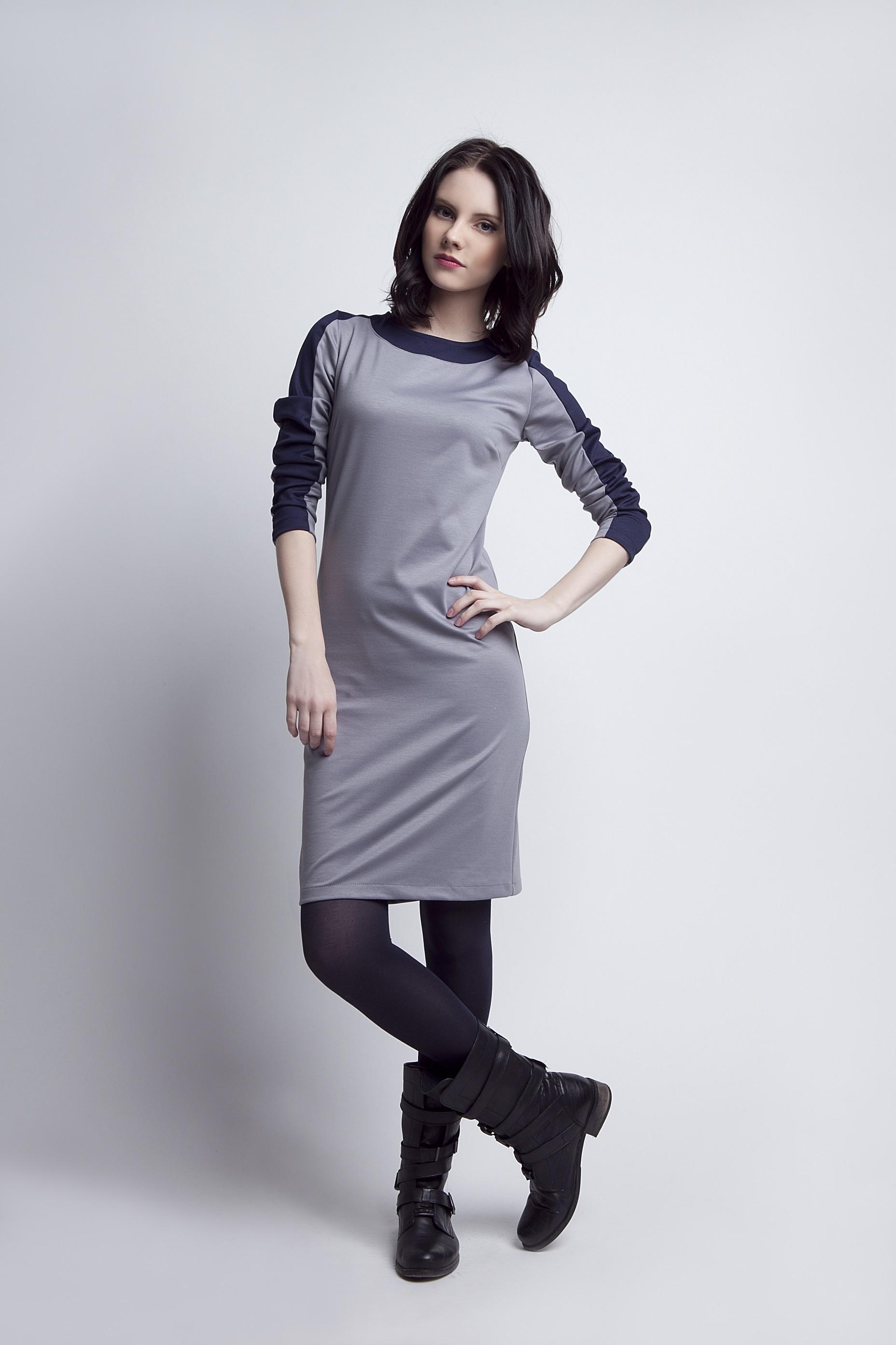 Denní šaty  model 40296 Lanti