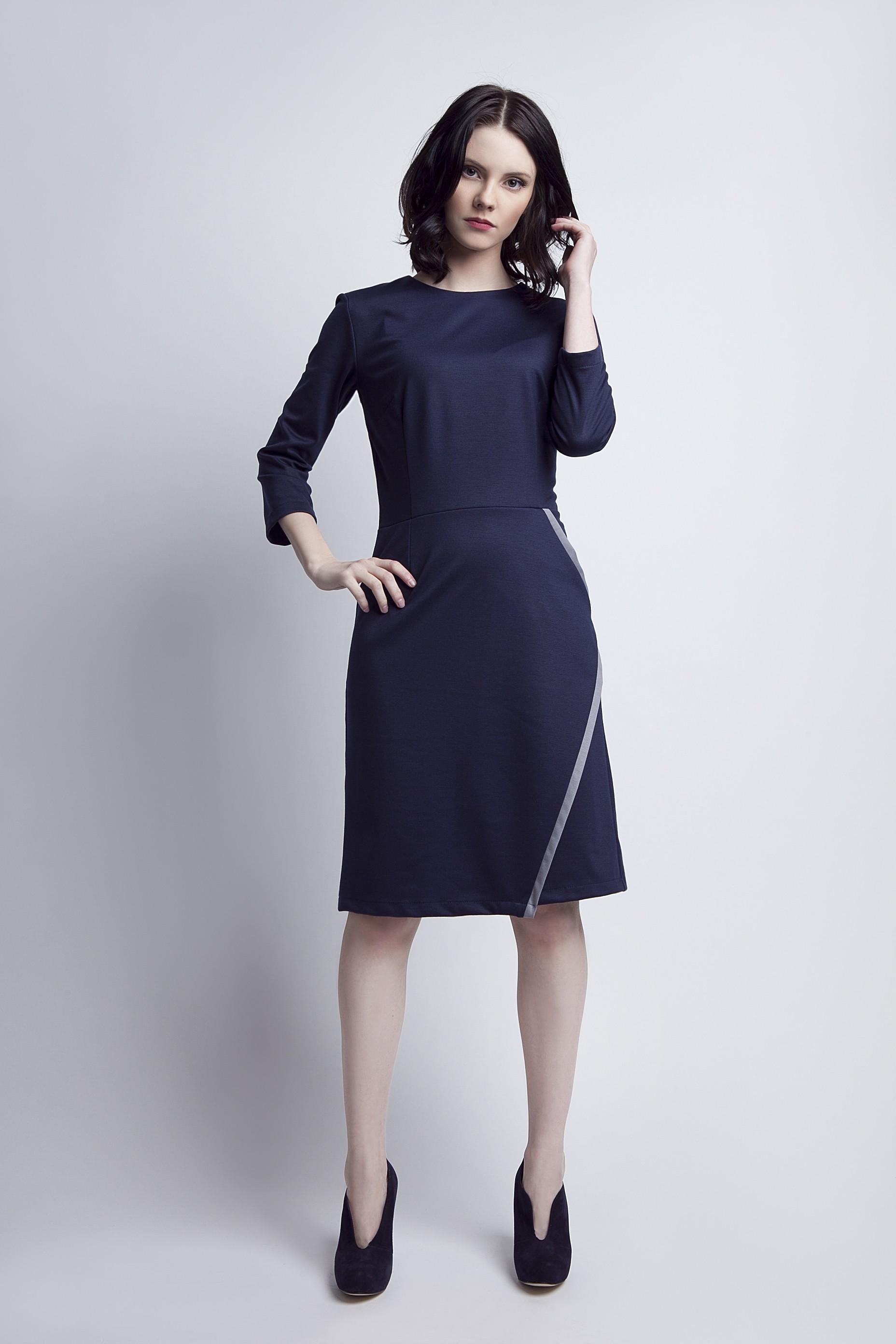Denní šaty  model 40300 Lanti