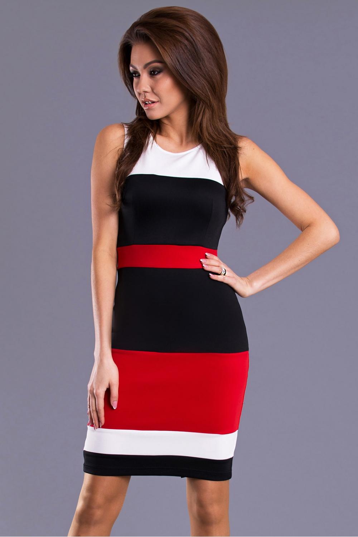 Denní šaty  model 40818 YourNewStyle