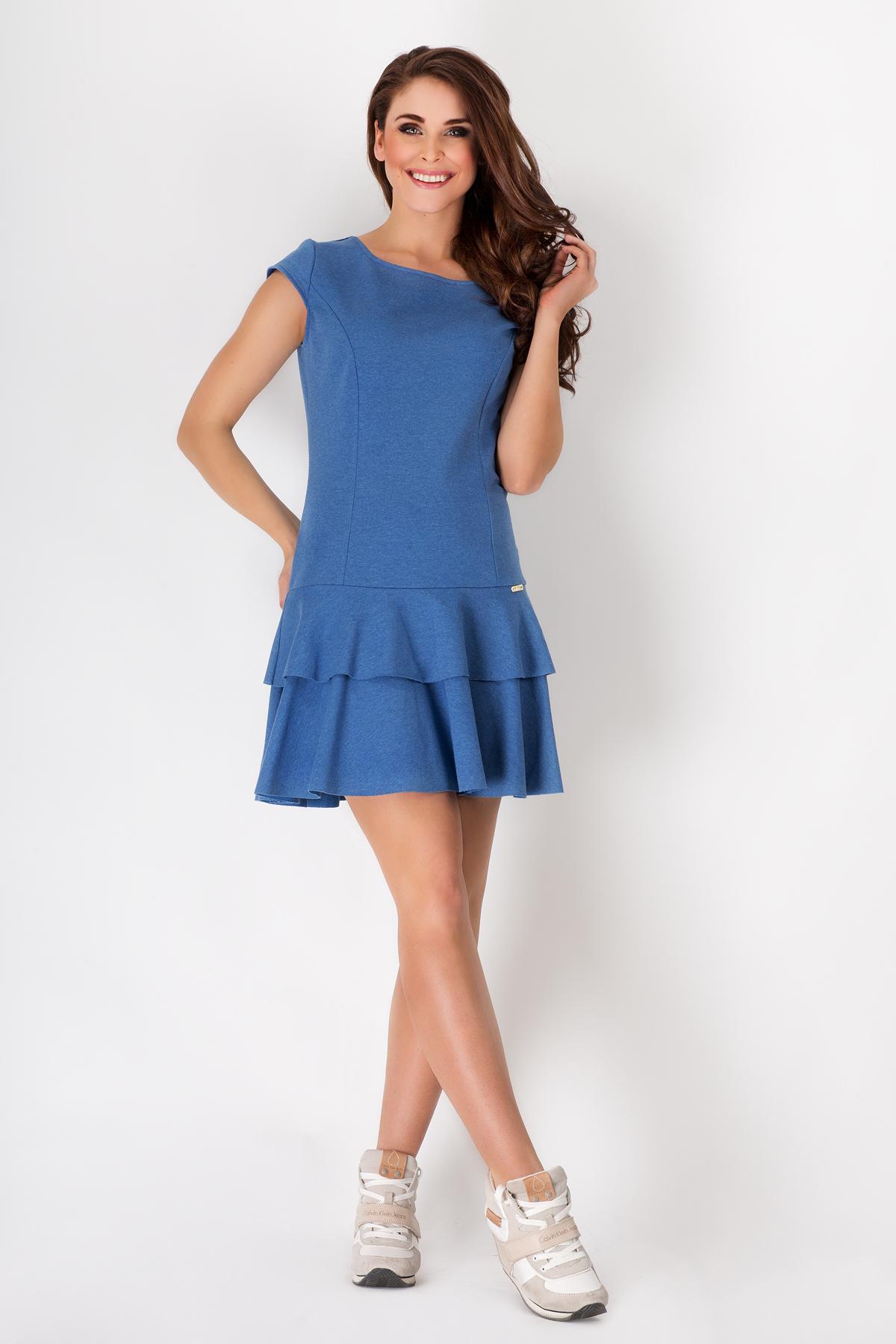 Denní šaty  model 40865 awama