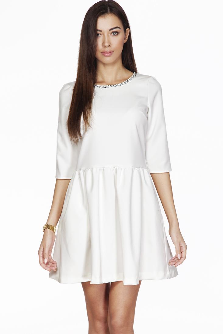 Denní šaty  model 41881 ABG