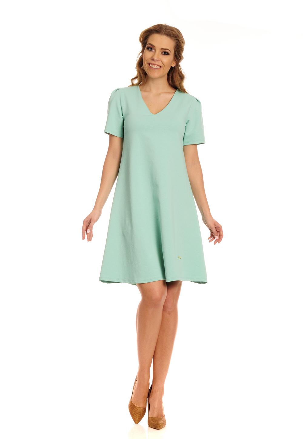 Denní šaty  model 42281 Lemoniade