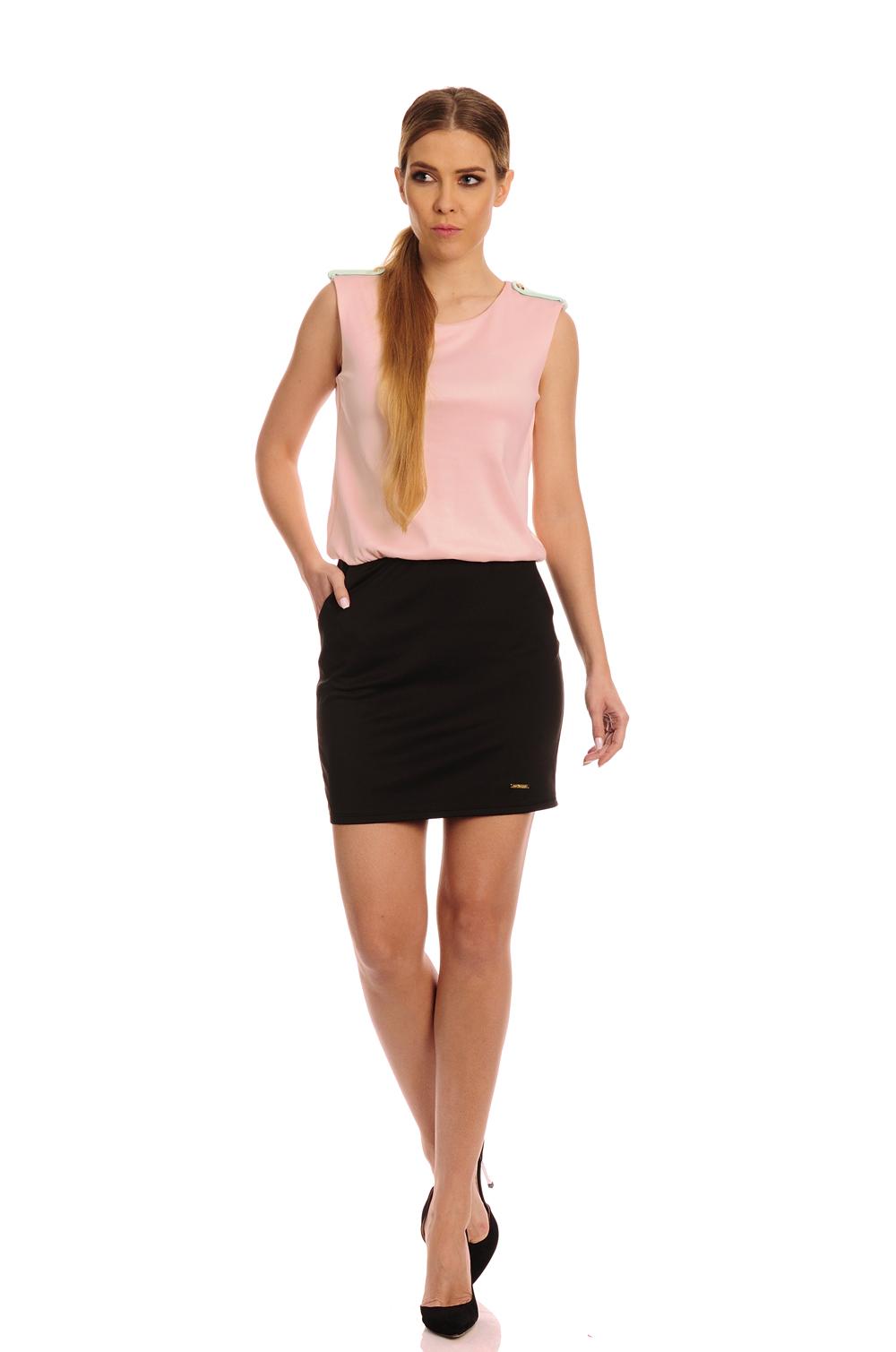 Denní šaty  model 42288 Lemoniade