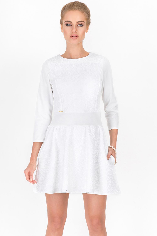 Denní šaty  model 42332 Makadamia