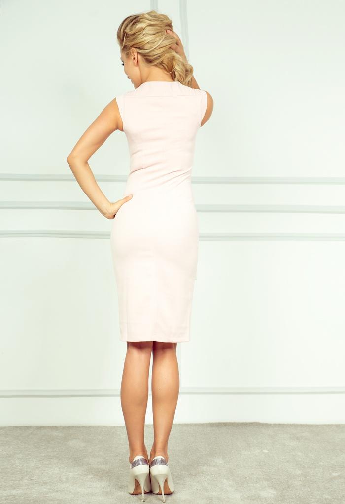 Denní šaty  model 42341 Numoco