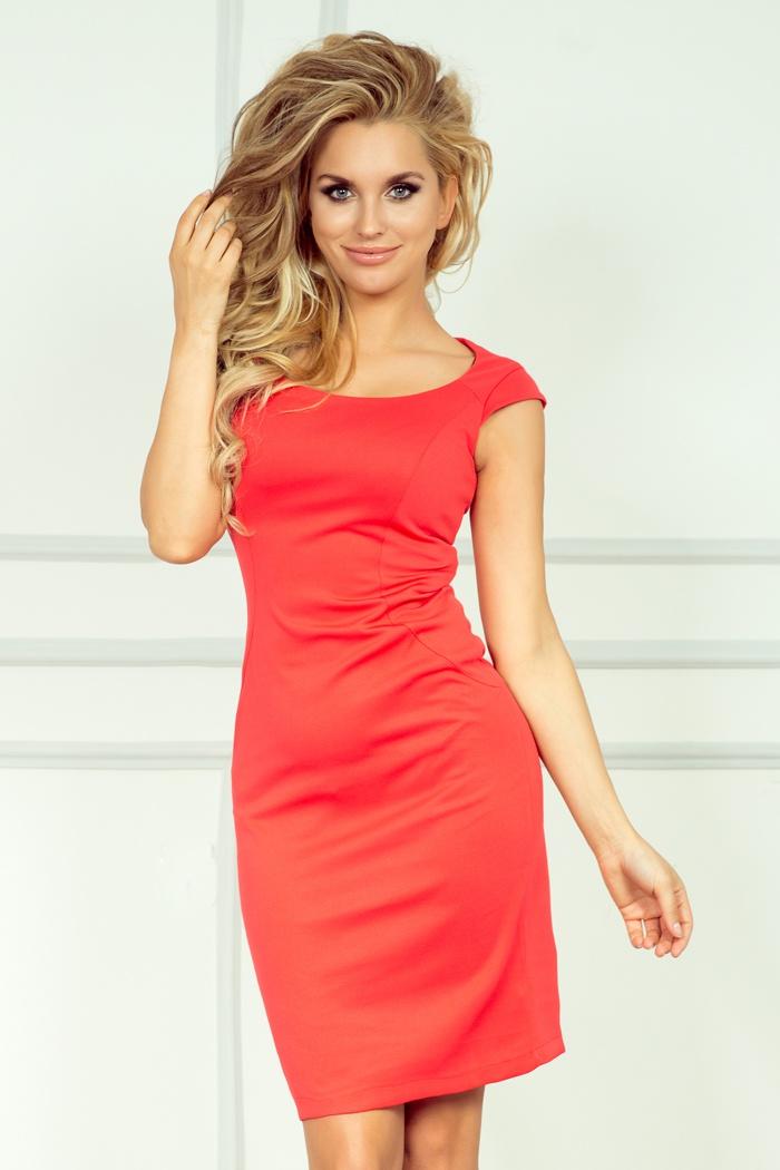 Denní šaty  model 42344 Numoco