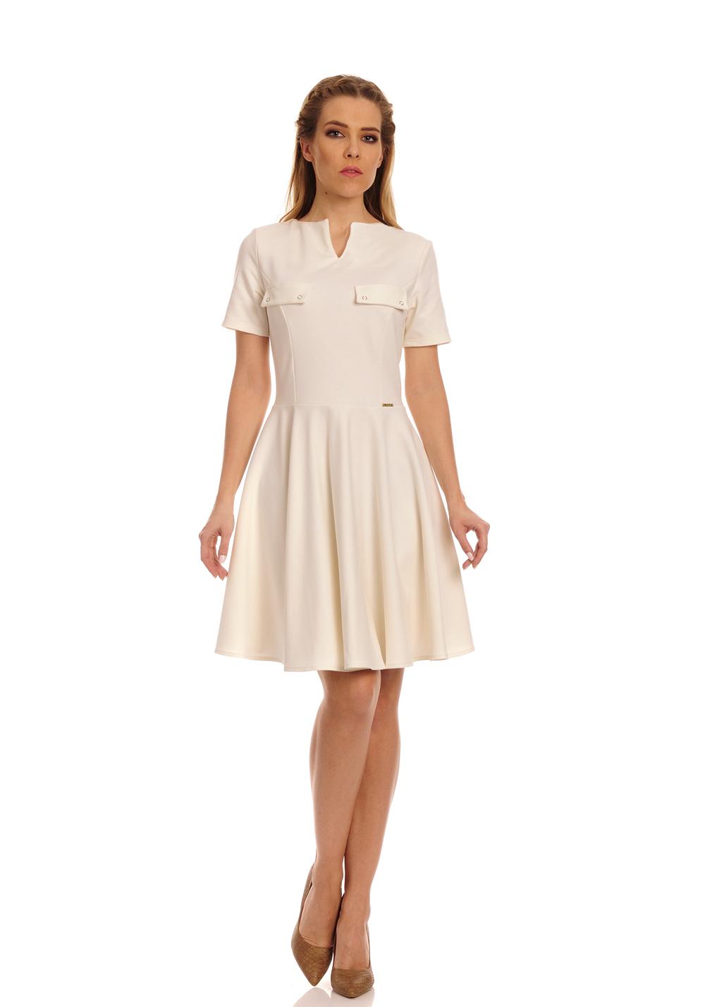 Denní šaty  model 42436 Lemoniade