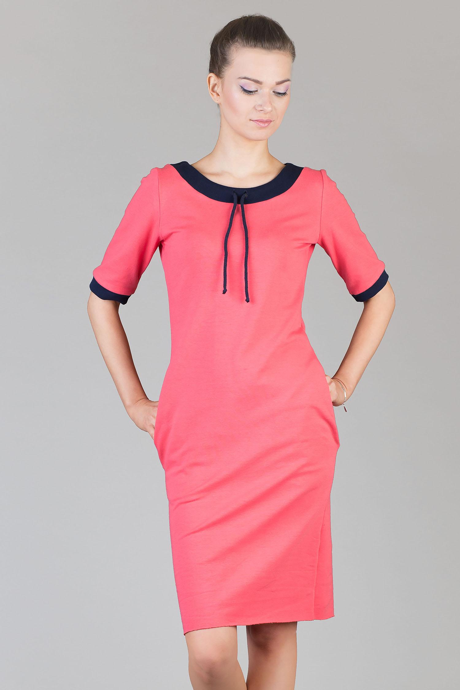 Denní šaty  model 42667 Tessita
