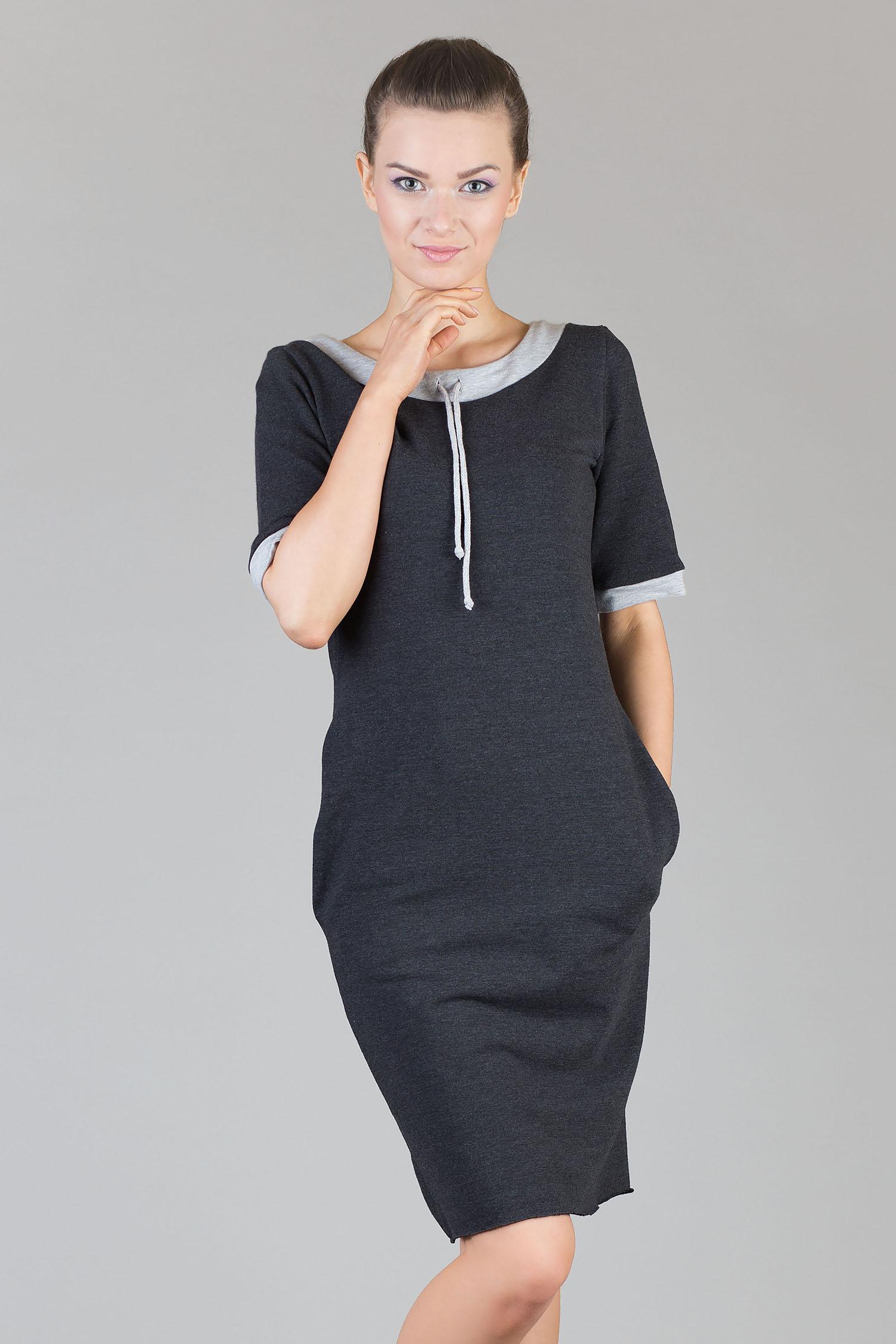 Denní šaty  model 42669 Tessita
