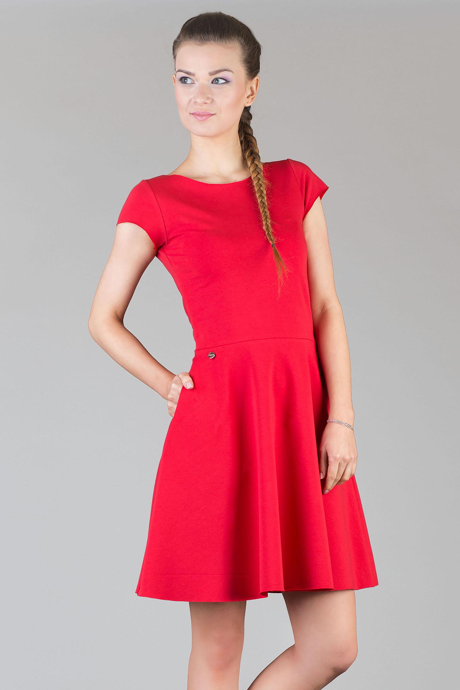 Denní šaty  model 42674 Tessita