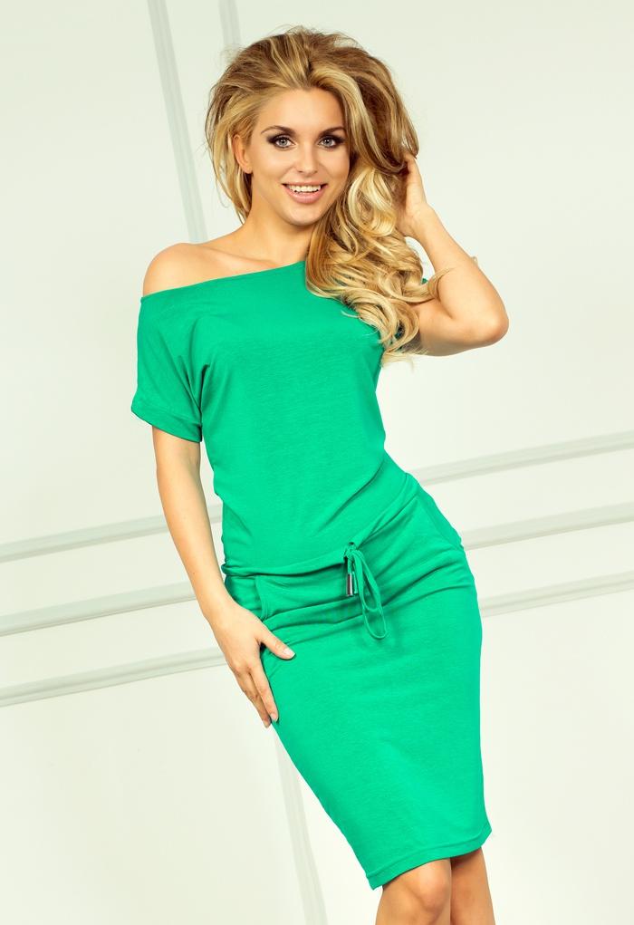 Denní šaty  model 42747 Numoco