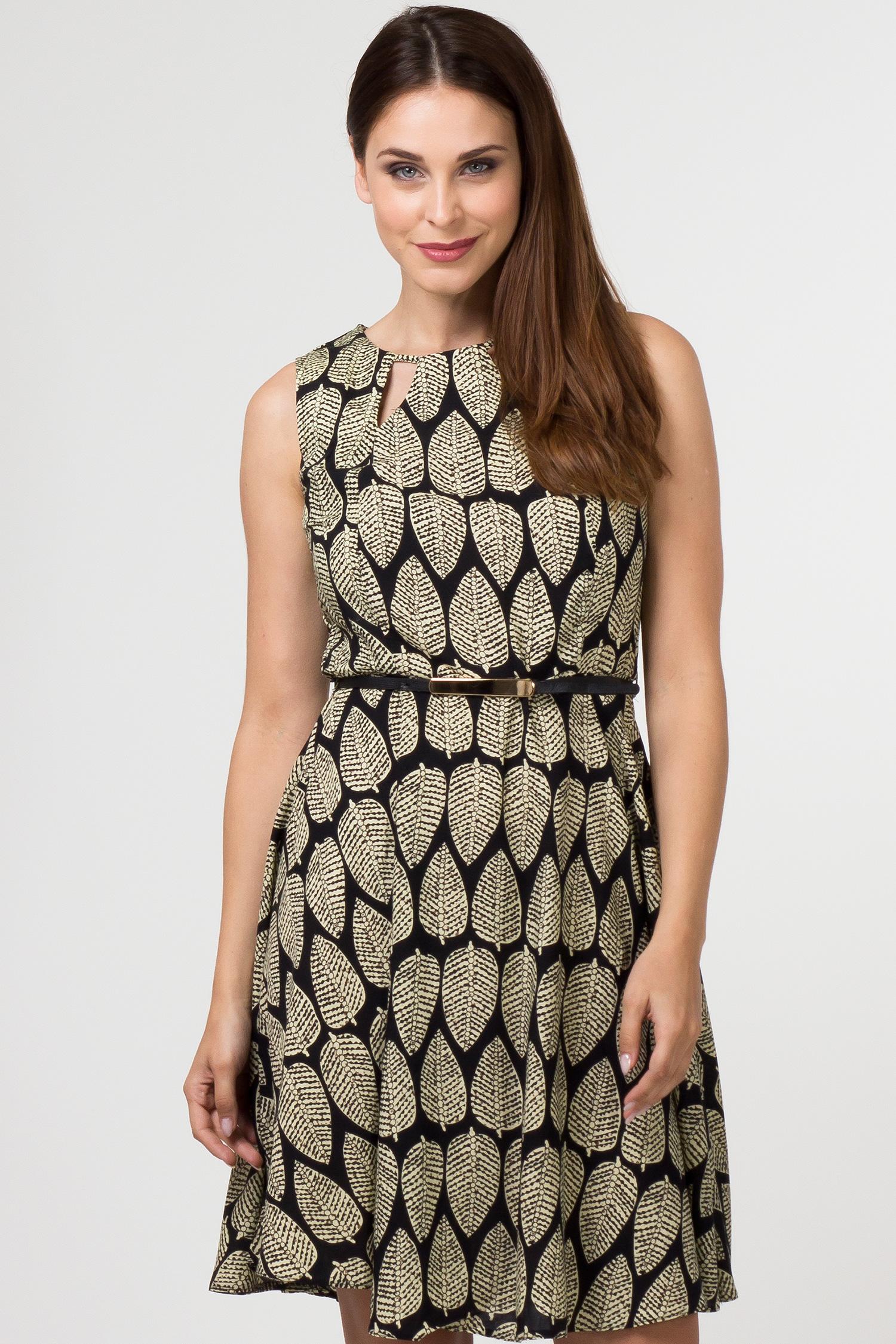 Denní šaty  model 42782 Depare