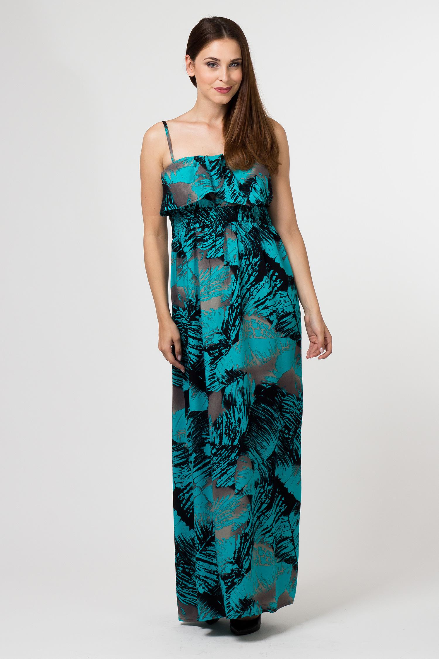Denní šaty  model 42787 Depare