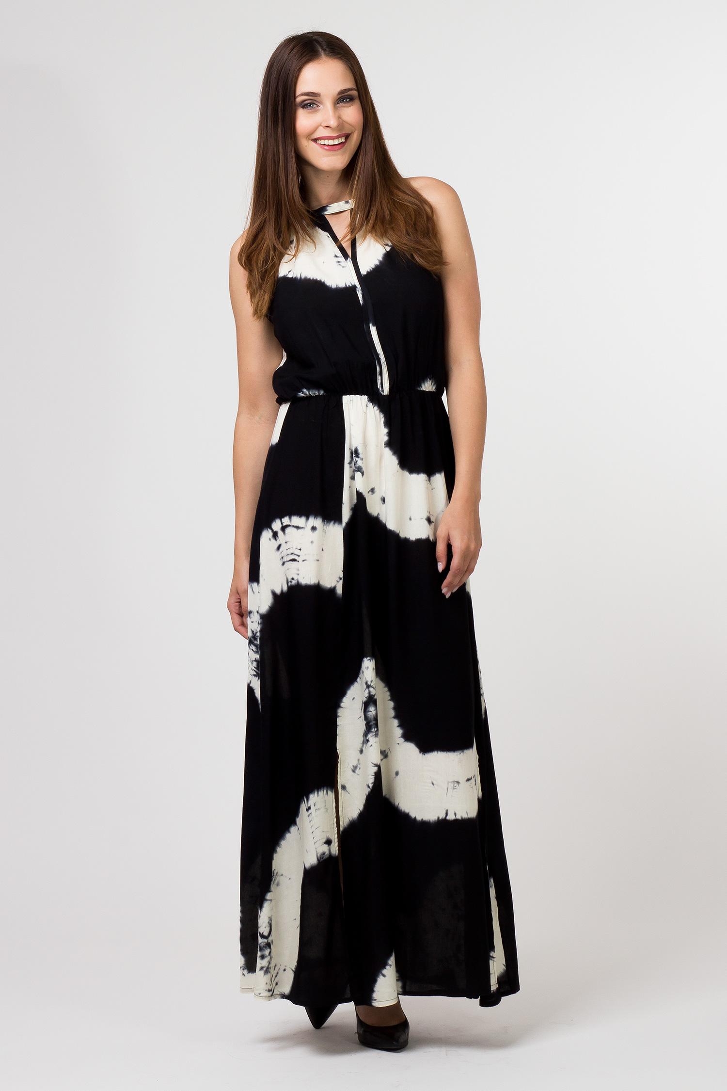 Denní šaty  model 42790 Depare