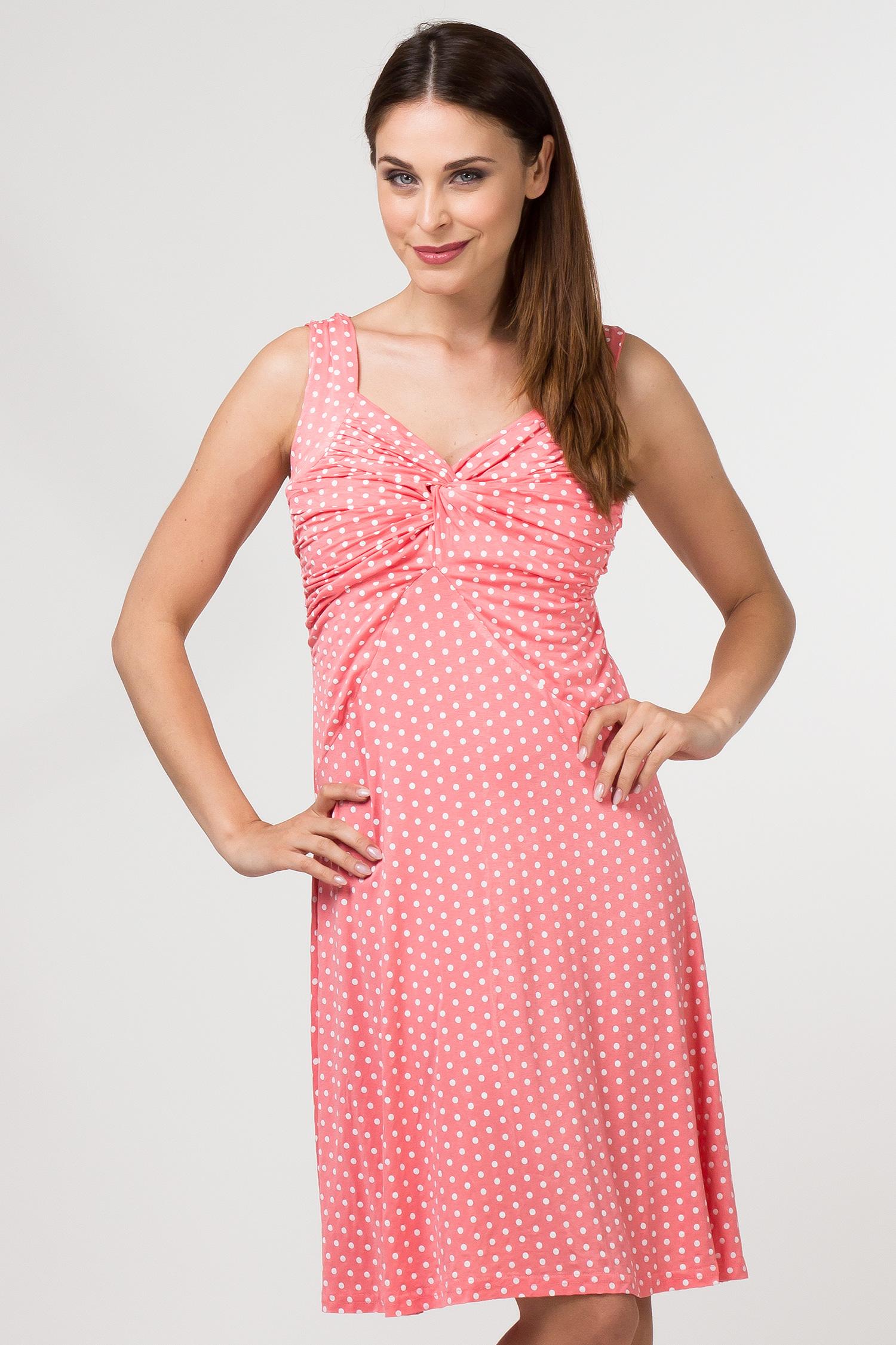 Denní šaty  model 42796 Depare