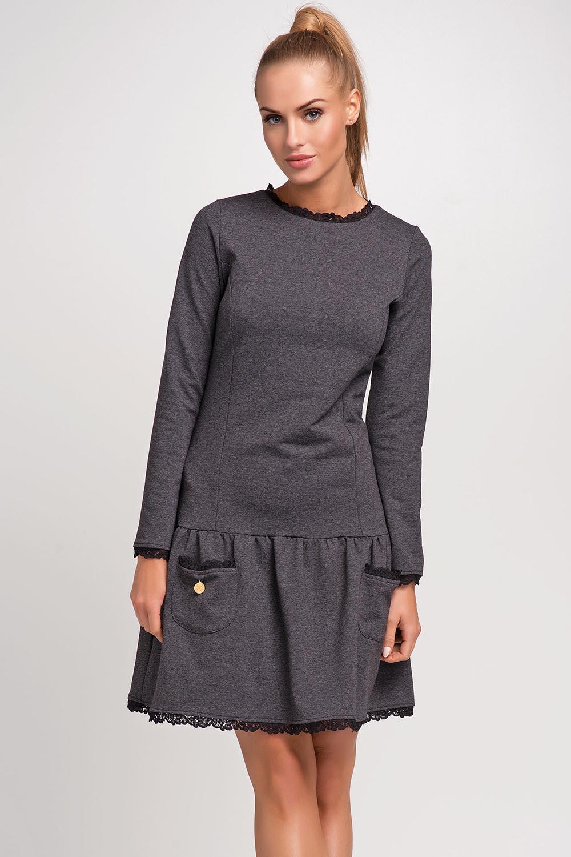 Denní šaty  model 43605 Makadamia
