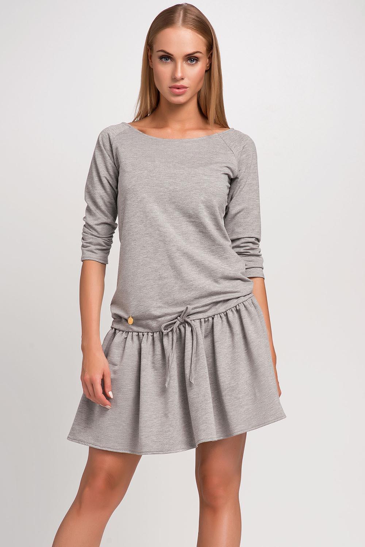 Denní šaty  model 43614 Makadamia