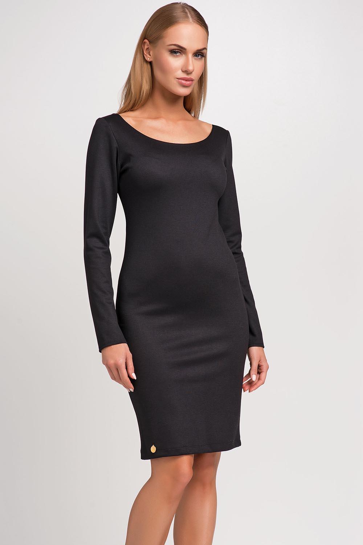 Denní šaty  model 43618 Makadamia