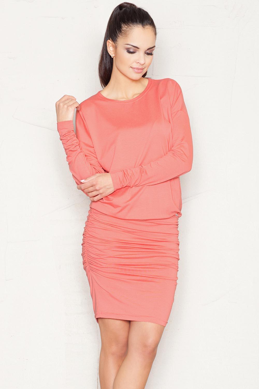 Denní šaty  model 43742 Figl
