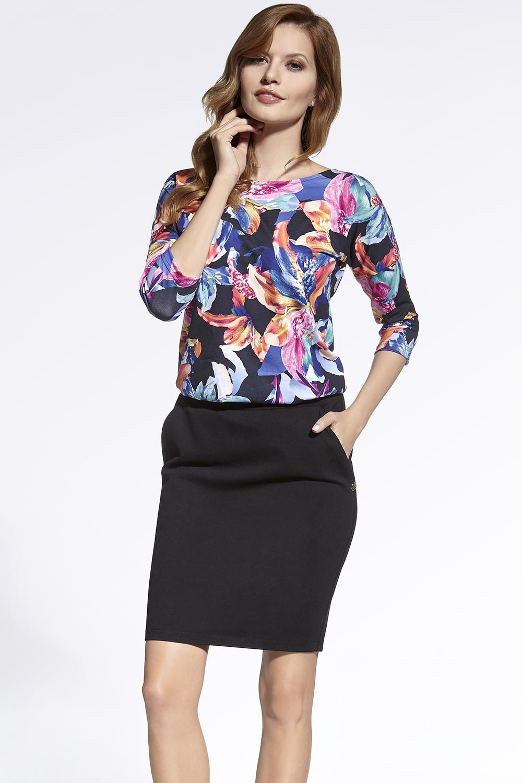 Denní šaty  model 43809 Enny