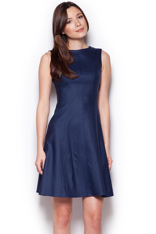 Večerní šaty  model 43848 Figl