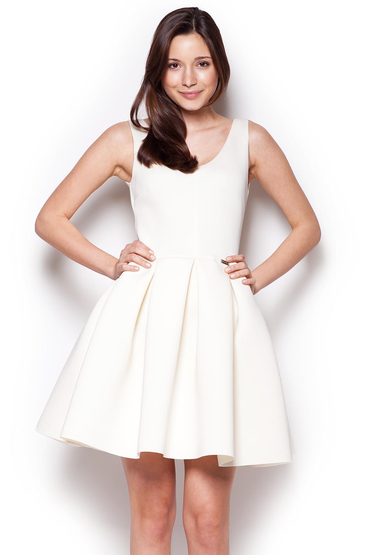 Večerní šaty  model 43853 Figl