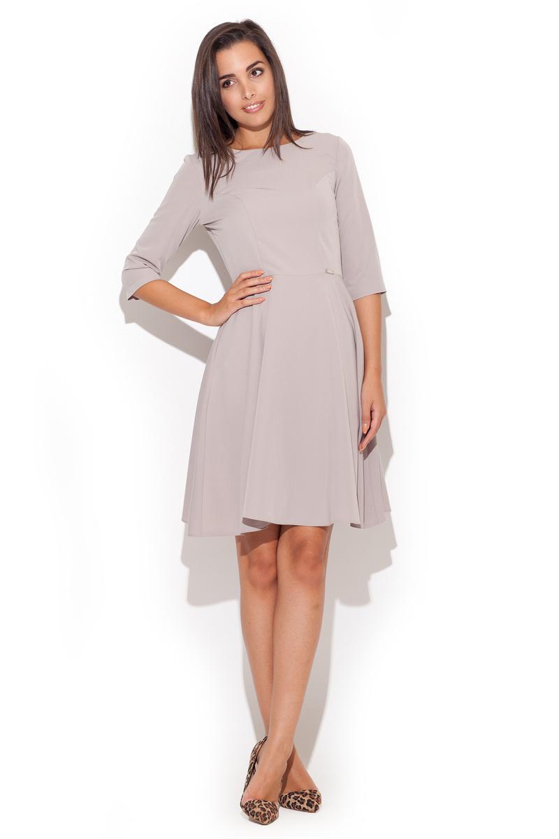Společenské šaty  model 43941 Katrus