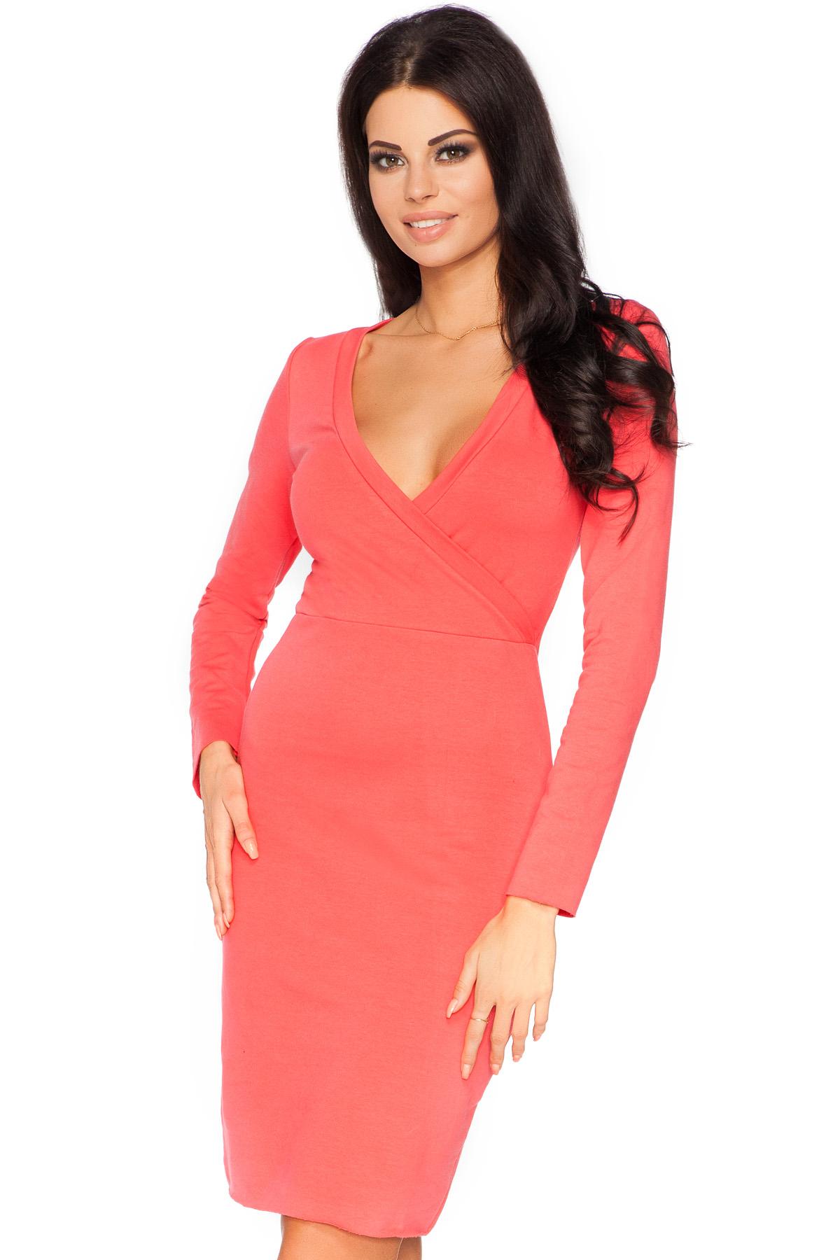 Denní šaty  model 44347 Tessita