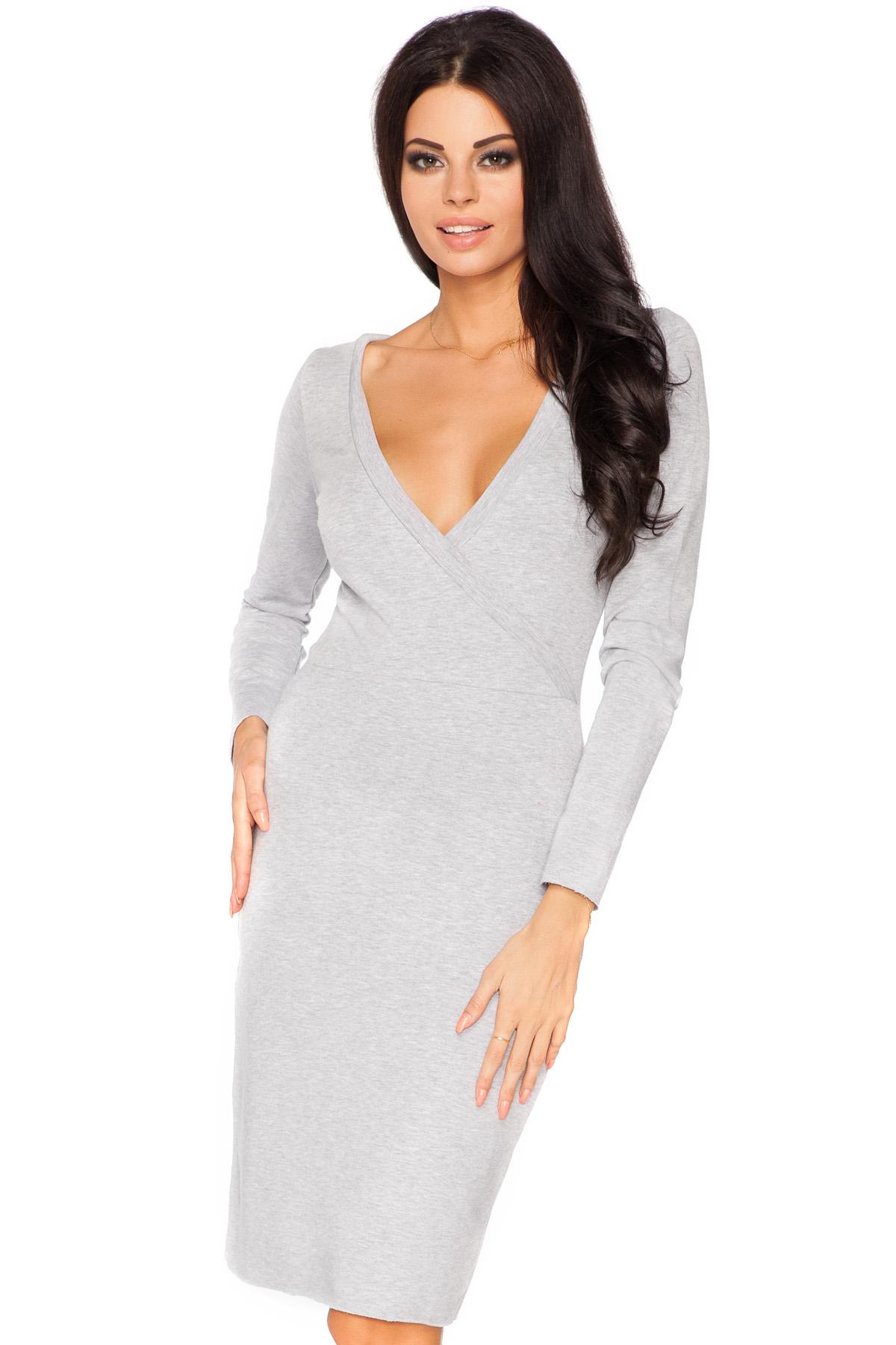 Denní šaty  model 44349 Tessita